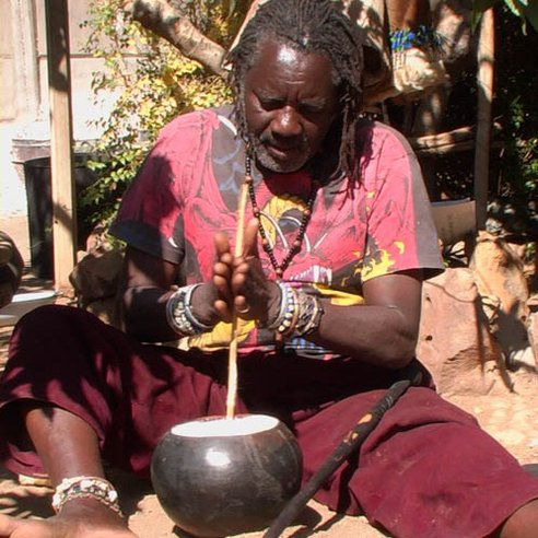 Mysteries Of African Shamanism What Can T Be Explained