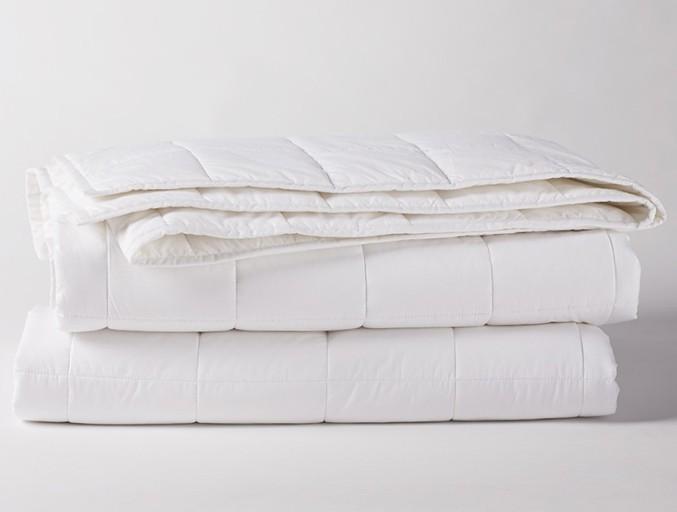 9 Luxurious Organic Bedding Options To Help You Sleep