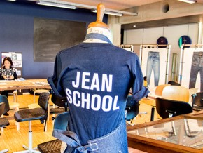 Orta Goes Back to School, Jean School