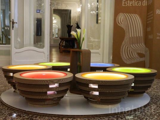 Desain Interior Rumah Minimalis Pdf  caporaso design unveils sustainable furniture collection