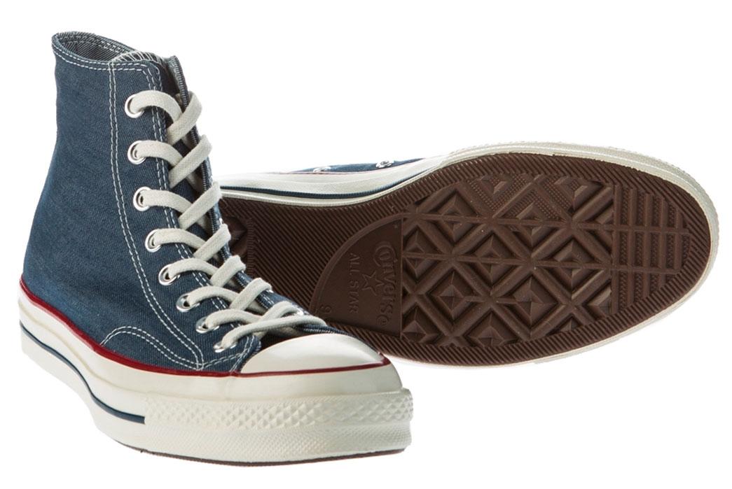 Converse STAR 70 blu