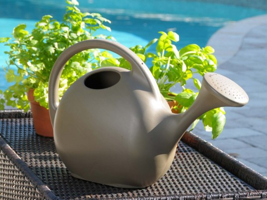 5 handy green gardening tools made from recycled materials