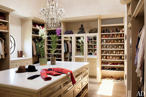 His And Hers Walk In Closet amore, pasta & pizza: fashion
