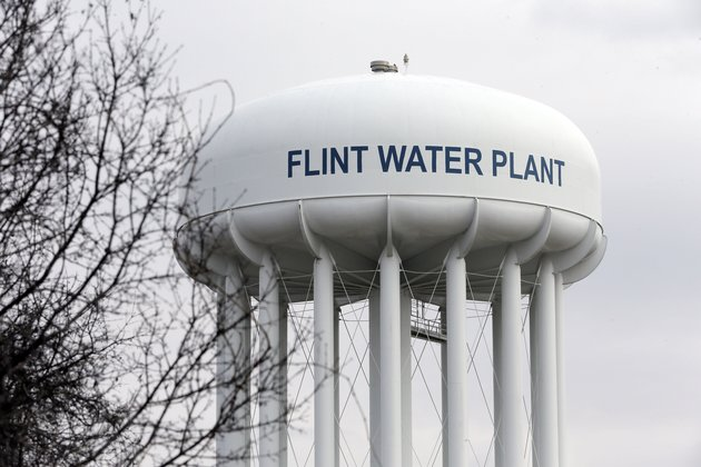 Flint Water Emails